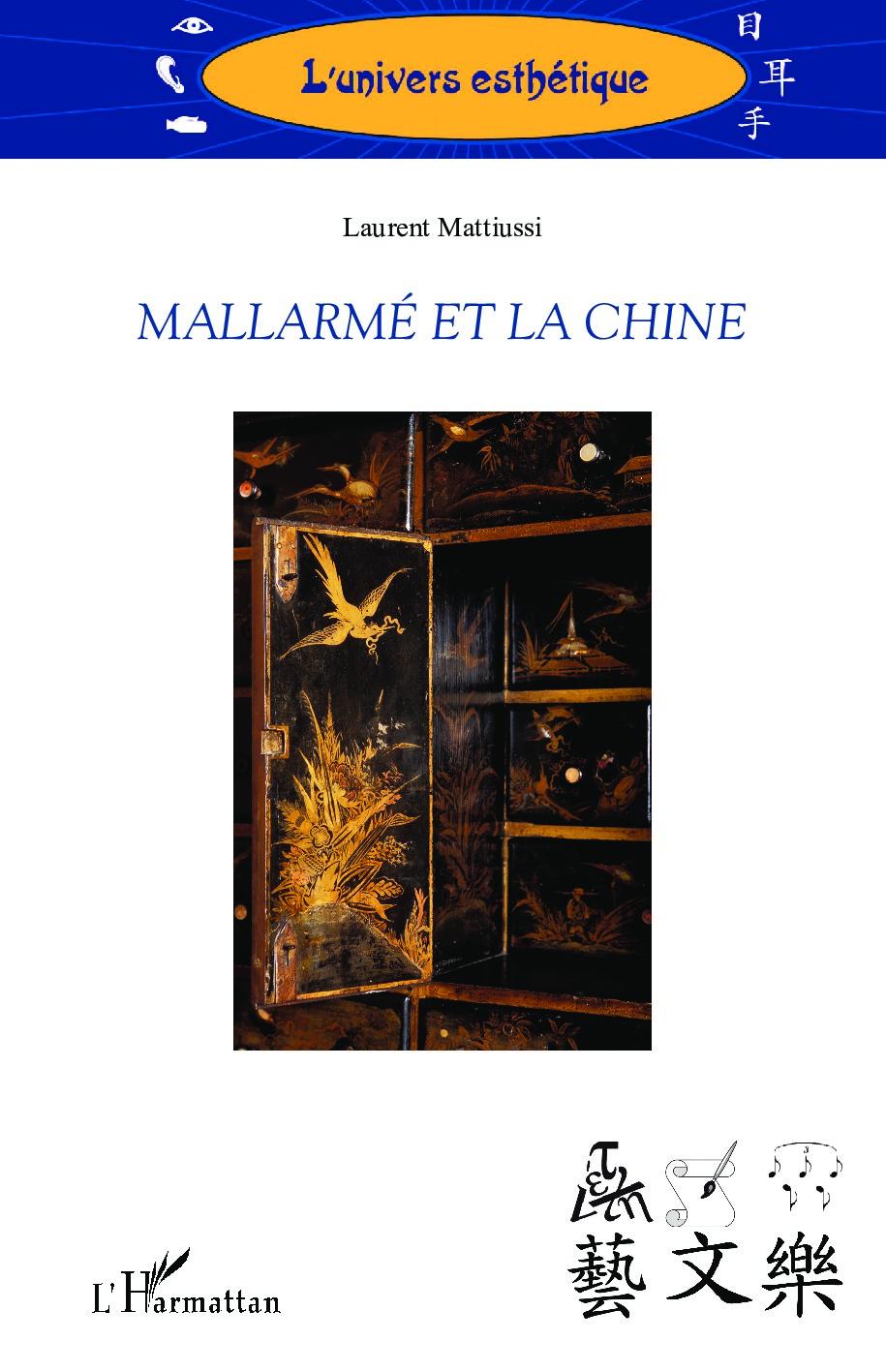 L. Mattiussi, Mallarmé et la Chine