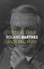 A. Stafford, Roland Barthes