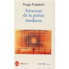 H. Friedrich, Structure de la poésie moderne