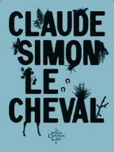 Claude Simon, Le cheval (1958)