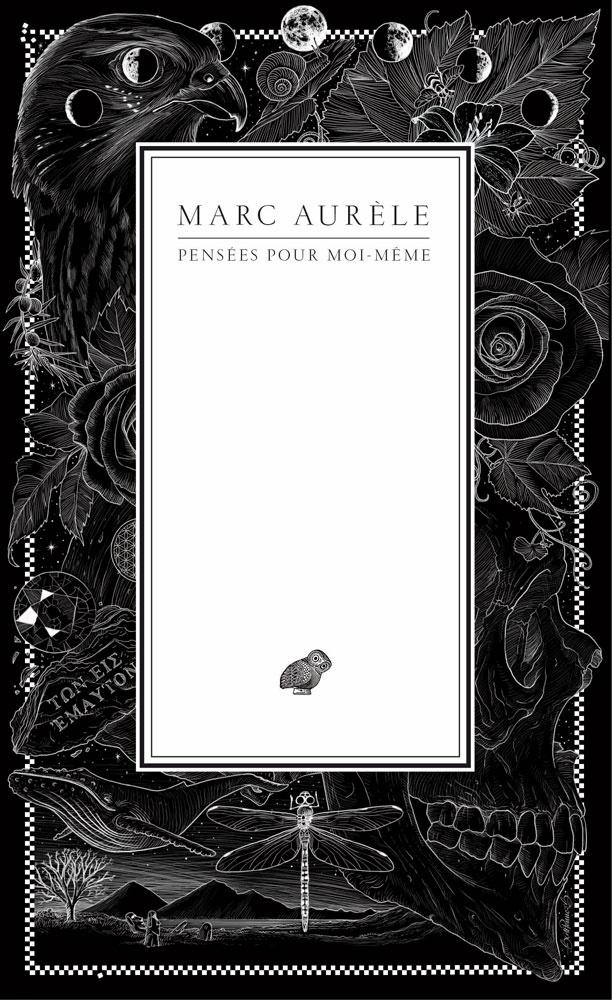 Marc-Aurèle, Pensées pour moi-même (rééd.)