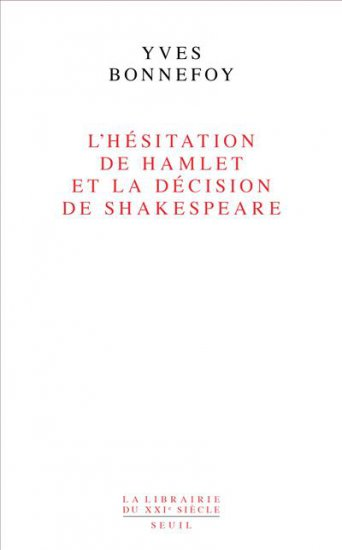 the hesitation of hamlet Hamlet's hesitation in shakespeare's hamlet, a ghost tells hamlet that his uncle, claudius, is responsible for the death of his father hamlet is driven to reveal the truth of his father's death and seeks to avenge his murder to achieve justice.