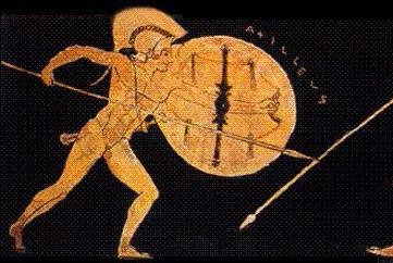 Lecture des chants I et VI de l'Iliade (Lausanne)