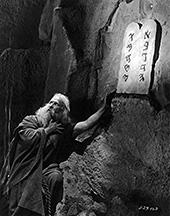 «Moïse, visages du prophète» (Paris)