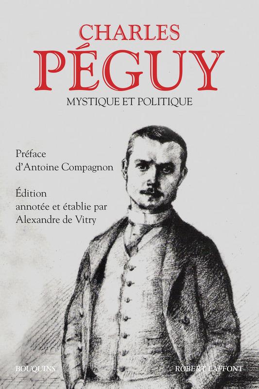 Péguy contemporain