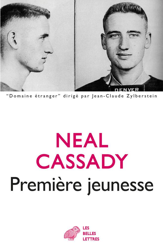 N. Cassady, Première jeunesse