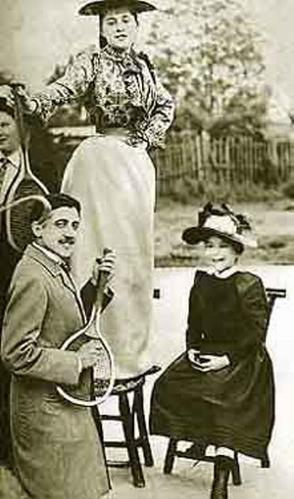 <em>Savoirs des Femmes</em>, n°3 (2016): <em>Proust côté femmes</em>