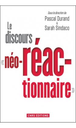 P. Durand et S. Sindaco (dir.), Le discours