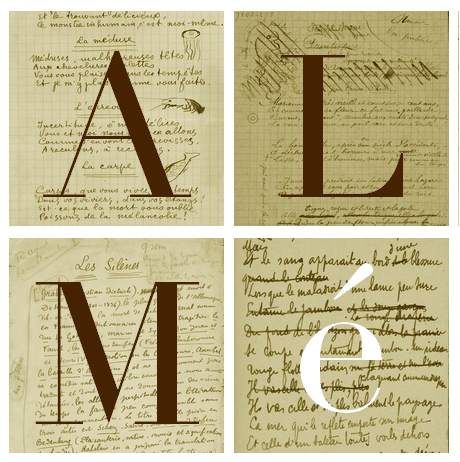 Archives Littéraires de la Modernité (Bibliothèque littéraire Jacques Doucet)