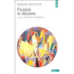 G. Genette, Fiction et diction. Précédé de Introduction à l'architexte
