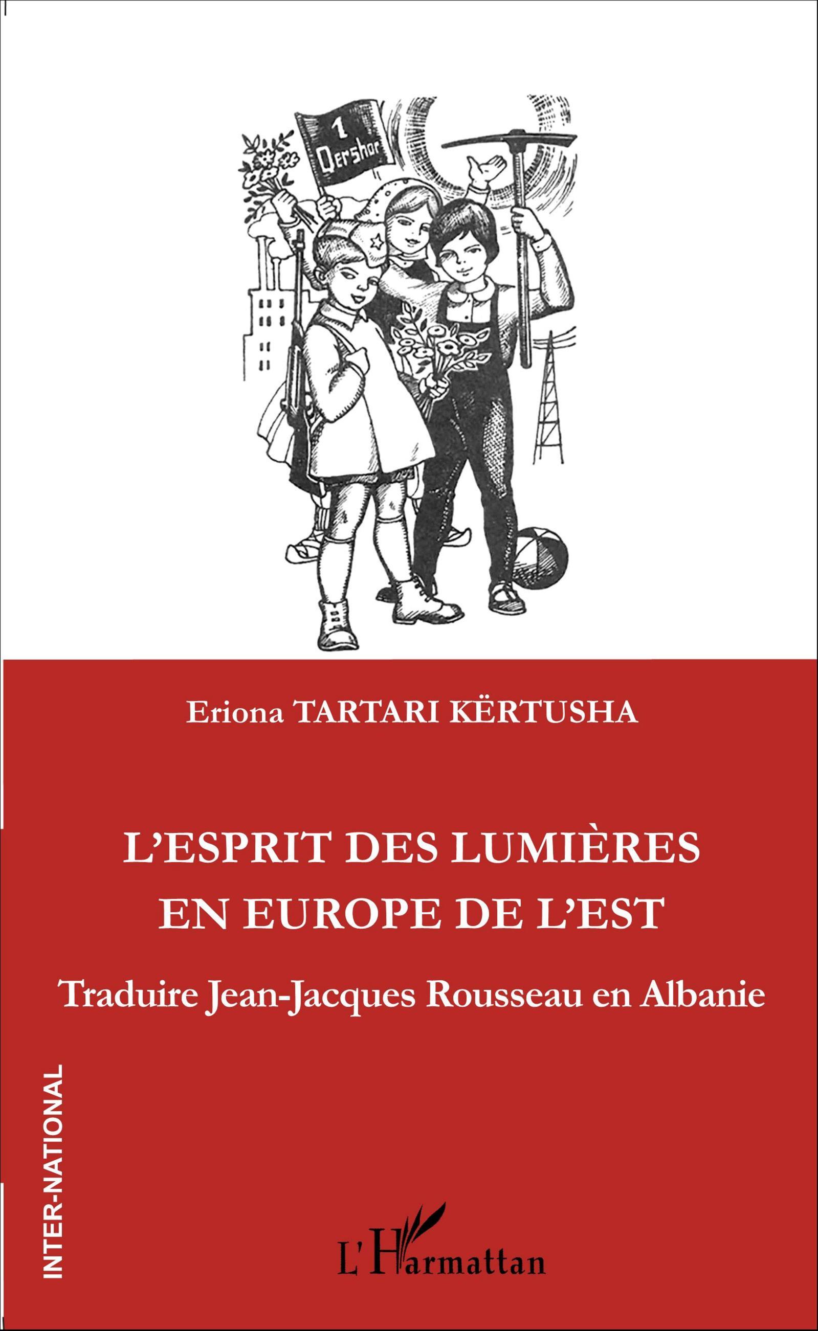 E tartari k rtusha l 39 esprit des lumi res en europe de l 39 est - L esprit des lumieres ...
