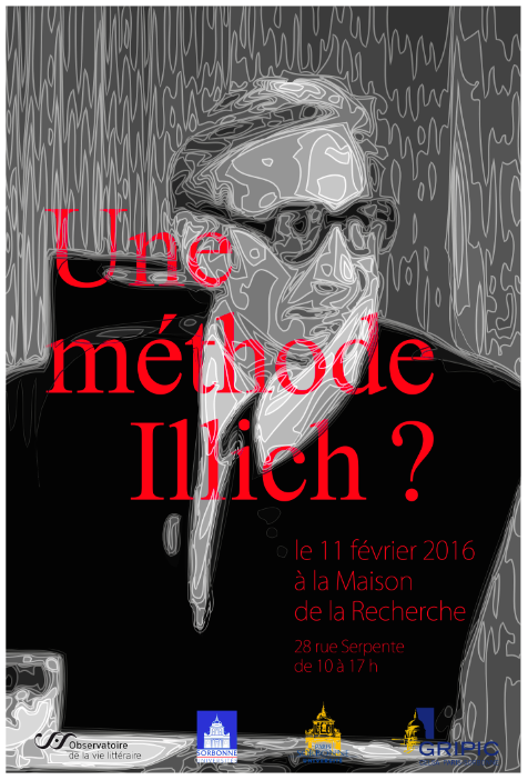 Une méthode Illich ? (Paris Sorbonne)