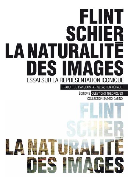 F. Schier, La naturalité des images. Essai sur la représentation iconique