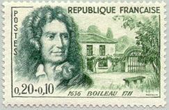 La Figure de Boileau : représentations, institutions, méthodes (XVIIe- XXIe s.)