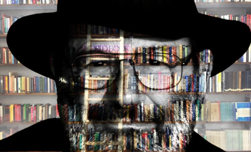 «Umberto Eco's Antilibrary: Why Unread Books Are More Valuable to Our Lives than Read Ones» (brainpickings.org)