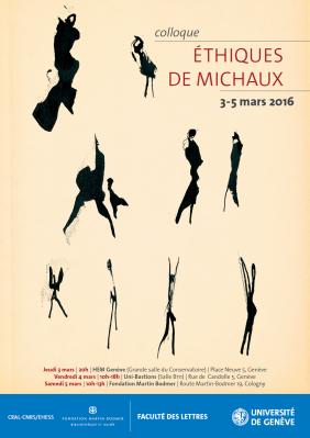 Éthiques de Michaux (Genève)