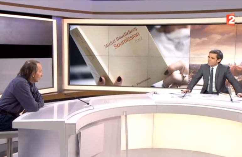 Les voix de M. Houellebecq