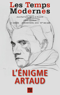 L'énigme Artaud