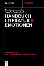 Handbuch Literatur & Emotionen (M. von Koppenfels & C. Zumbusch, éds)