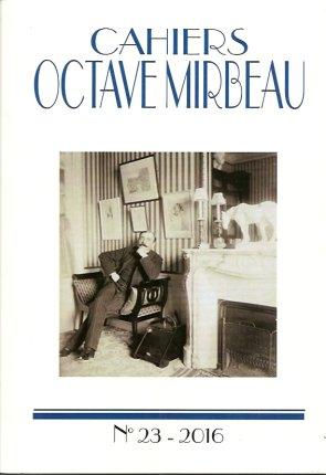 Cahiers Octave Mirbeau n°23/2016