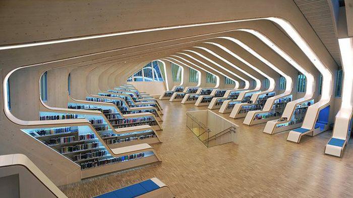 À quoi servent (encore) les bibliothèques publiques?