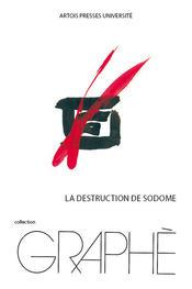 J.-M. Vercruysse (dir.), La Destruction de Sodome