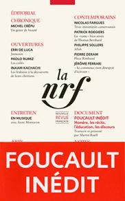 Foucault, une théorie du récit