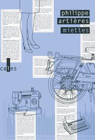 P. Artières, Miettes. Eléments pour une histoire infra-ordinaire de l'année 1980