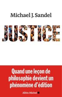 M. Sandel, Justice