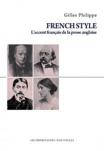G. Philippe, French style. L'accent français de la prose anglaise