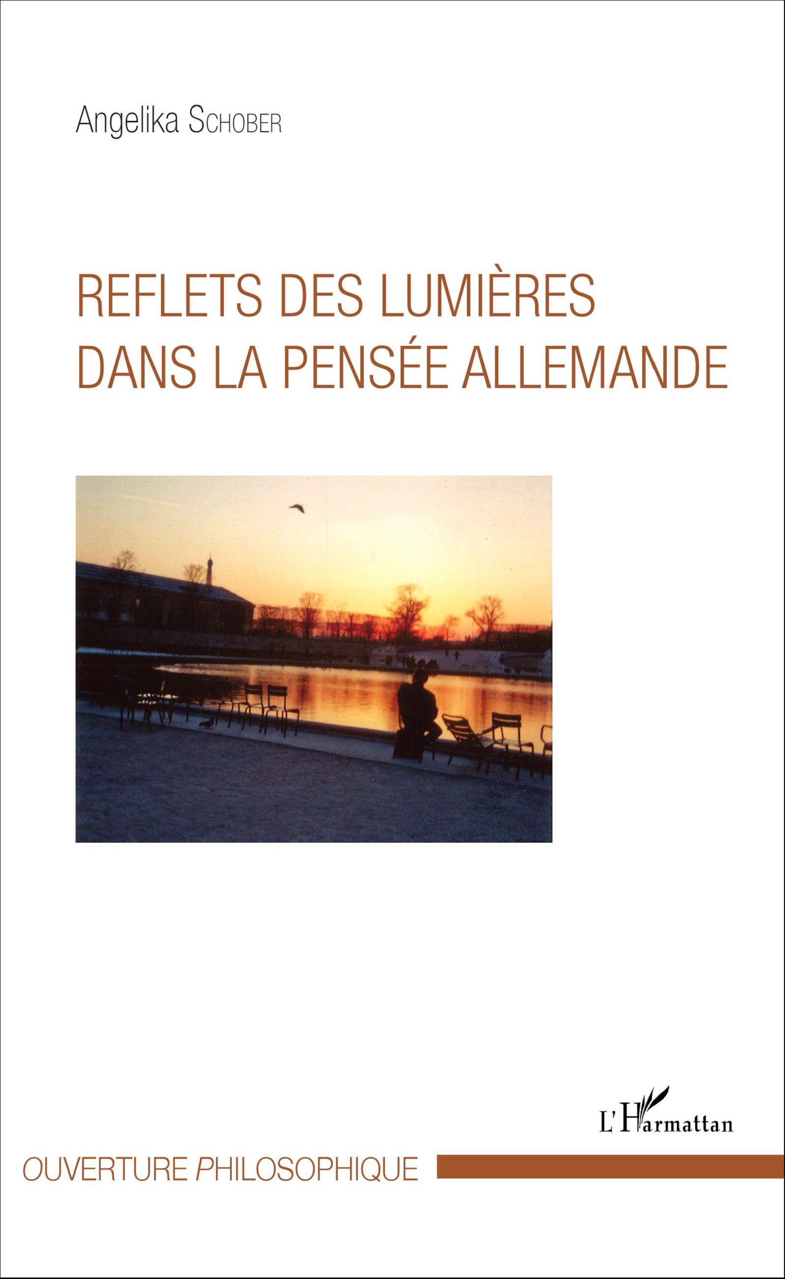 A. Schober, Reflets des lumières dans la pensée allemande