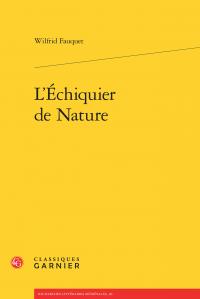 W. Fauquet, L'Échiquier de Nature