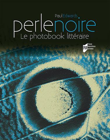 P. Edwards, Perle noire - Le photobook littéraire
