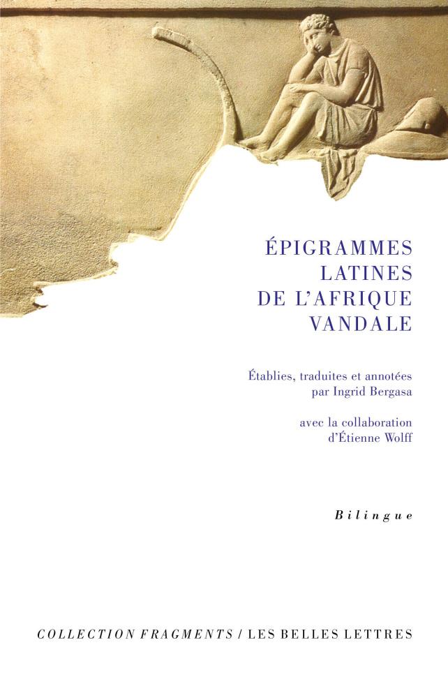 Epigrammes latines de l'Afrique vandale (Anthologie latine)