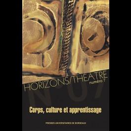 Horizons/Théâtre, n° 7 :