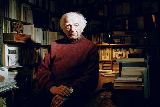 Yves Bonnefoy (1923-2016)