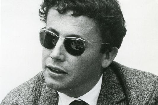 Jean Ricardou (1932-2016)