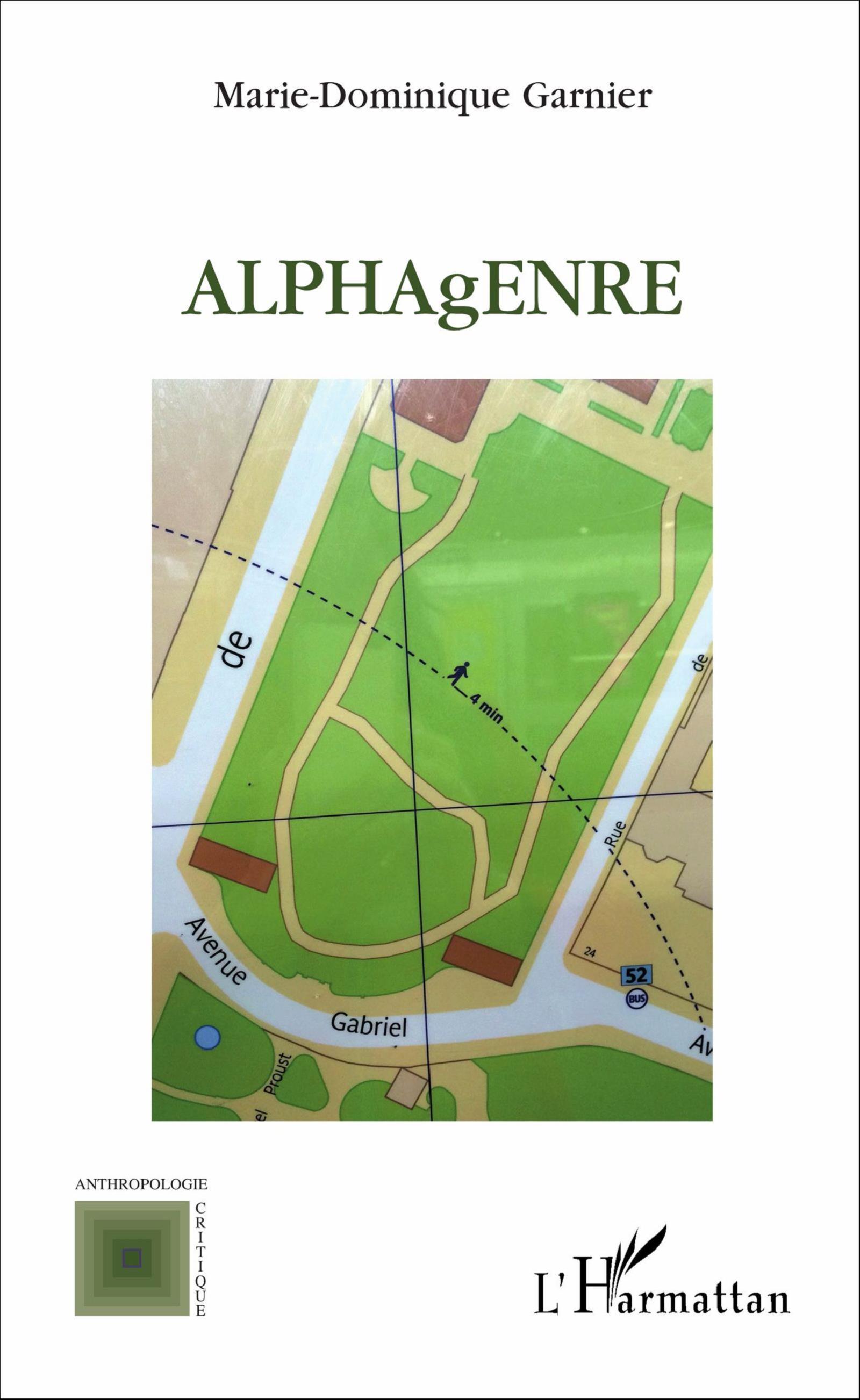 M.-D. Garnier, Alphagenre