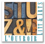 L'Ouvroir. Litt & Arts
