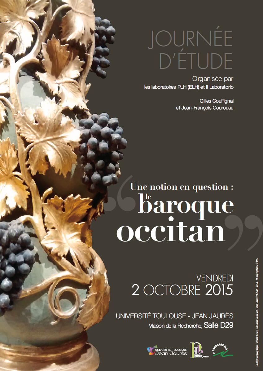 Une notion en question : le baroque occitan