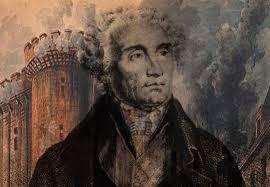 Nouvelle page web <em>Joseph de Maistre</em>