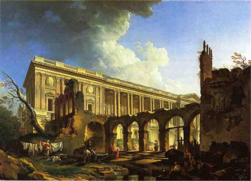 Publier sur l'art, l'architecture et la ville : La Font de Saint-Yenne (1688-1771) et l'ambition d'une œuvre (Le Louvre)