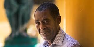 Afriques transversales (ENS Paris) : Rencontre avec In Koli Jean Bofane