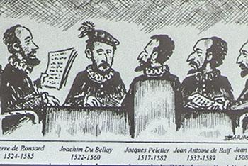À quoi servent les groupes dans les histoires du littéraire? (Dijon)