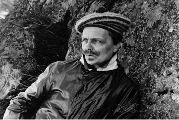 August Strindberg. Comète ou figure de son temps ? (Lausanne)