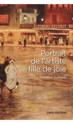 E. Reverzy, Portrait de l'artiste en fille de joie