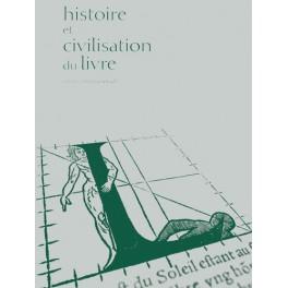 Histoire et civilisation du livre, XII :