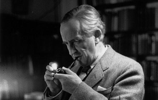 Tolkien, auteur du siècle ?