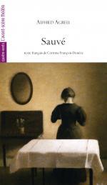 Alfhild Agrell, Sauvé (1882)