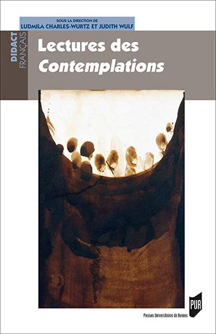 L. Charles-Wurtz et J. Wulf (dir.), Lectures des Contemplations